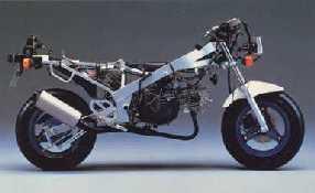 bare GSX-R50
